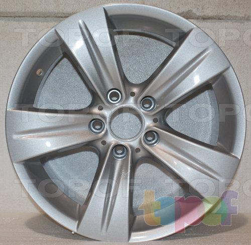 Колесные диски Roner RN0304. Изображение модели #2