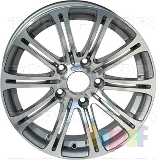 Колесные диски Roner RN0305. Изображение модели #2