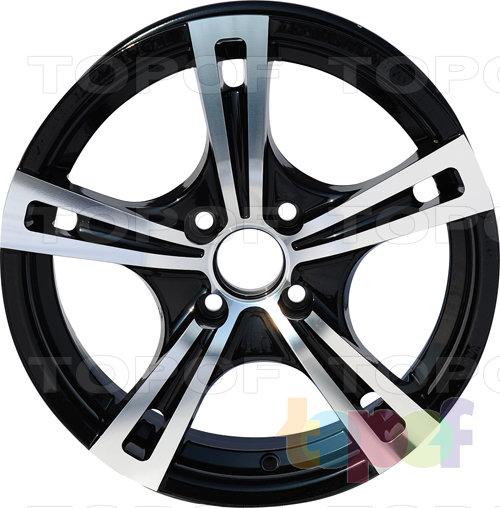 Колесные диски Roner RN0505. Изображение модели #2