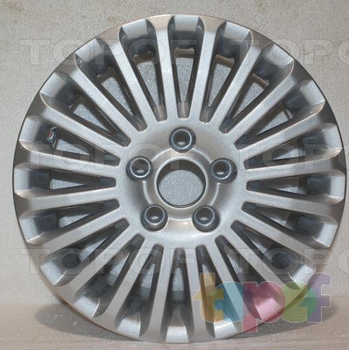 Колесные диски Roner RN0801. Изображение модели #2