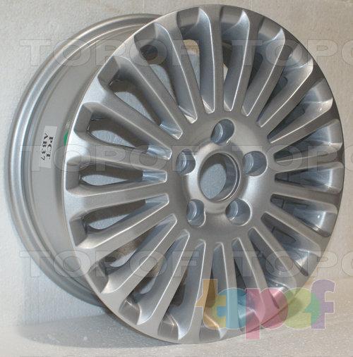 Колесные диски Roner RN0801. Изображение модели #3