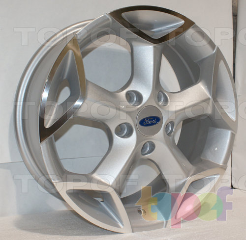 Колесные диски Roner RN0802. Изображение модели #4