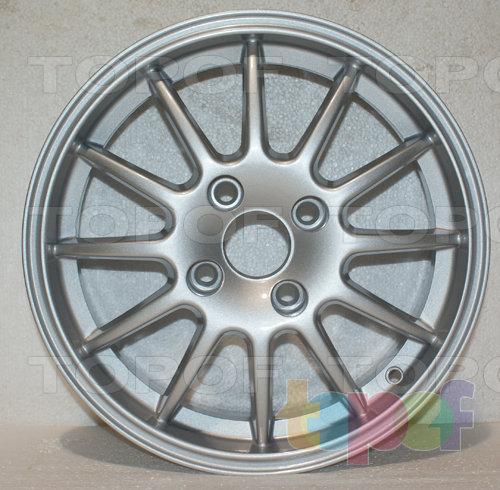 Колесные диски Roner RN0803. Изображение модели #2