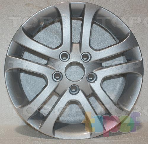 Колесные диски Roner RN0804. Изображение модели #4