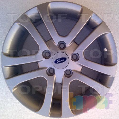 Колесные диски Roner RN0804. Изображение модели #5