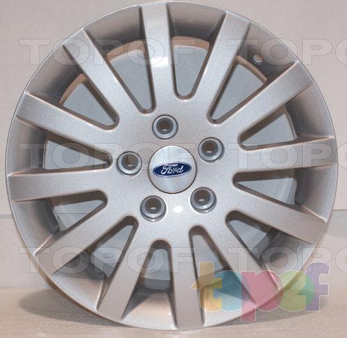Колесные диски Roner RN0805. Изображение модели #2