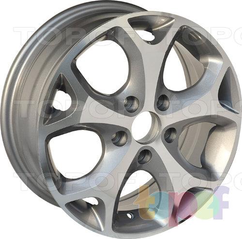 Колесные диски Roner RN0806