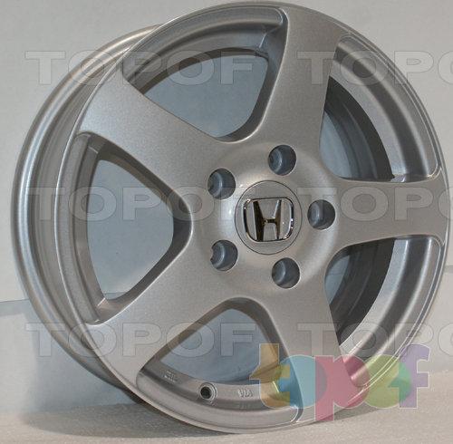 Колесные диски Roner RN0901. Изображение модели #3