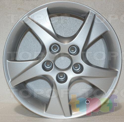 Колесные диски Roner RN0902. Изображение модели #4