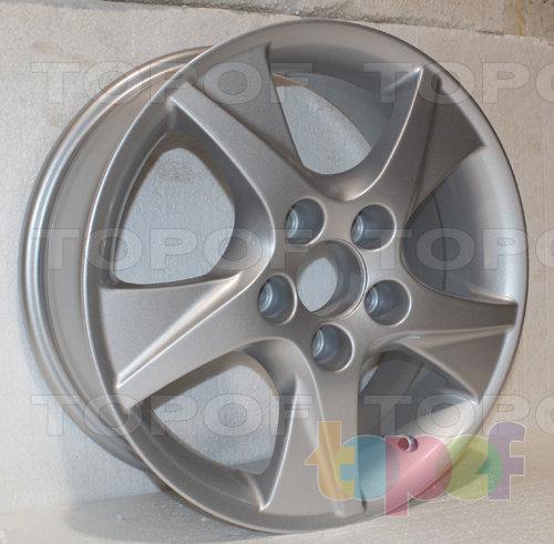 Колесные диски Roner RN0902. Изображение модели #5