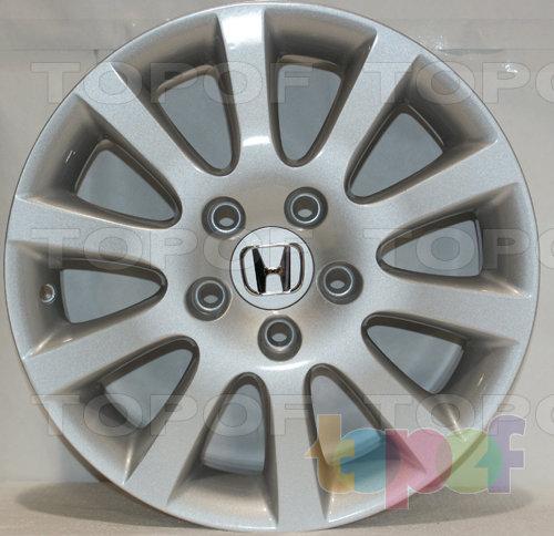 Колесные диски Roner RN0904. Изображение модели #2