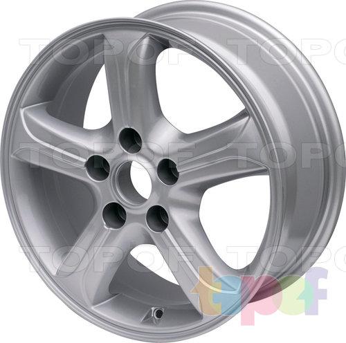 Колесные диски Roner RN1002. Изображение модели #1