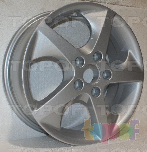 Колесные диски Roner RN1201. Изображение модели #1