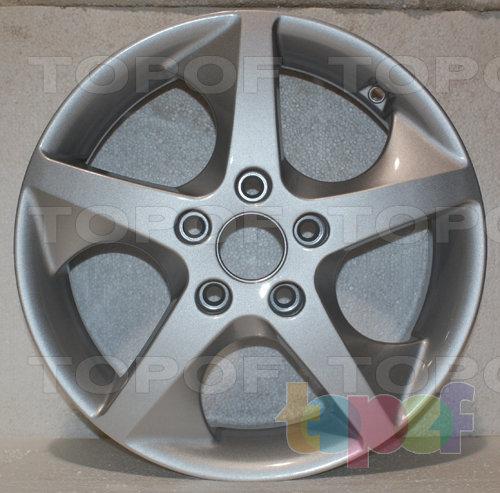 Колесные диски Roner RN1201. Изображение модели #2