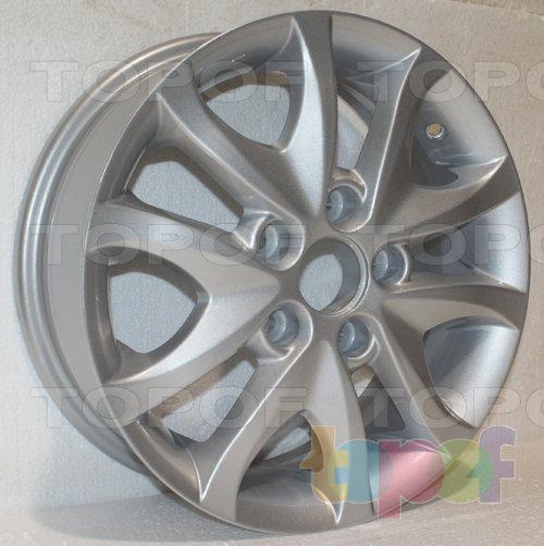 Колесные диски Roner RN1202. Изображение модели #1