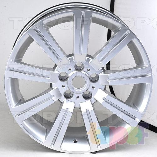 Колесные диски Roner RN1301. Изображение модели #2