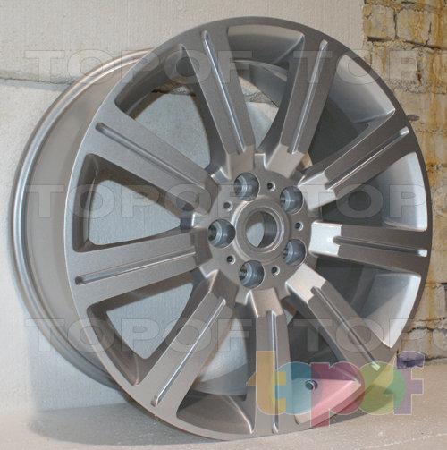 Колесные диски Roner RN1301. Изображение модели #4