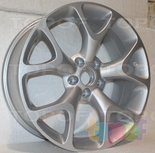 Колесные диски Roner RN1401. Изображение модели #3