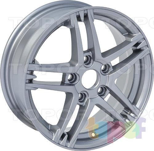Колесные диски Roner RN1501. Изображение модели #1