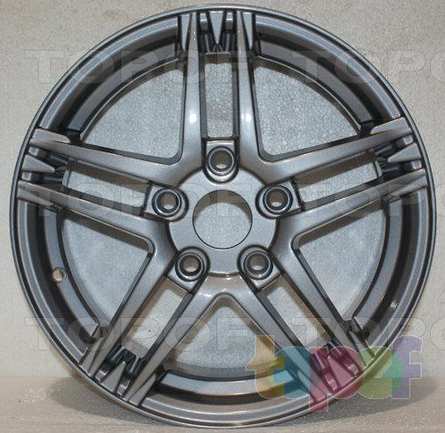 Колесные диски Roner RN1501. Изображение модели #3