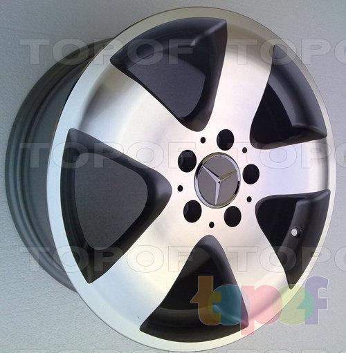 Колесные диски Roner RN1504. Изображение модели #3