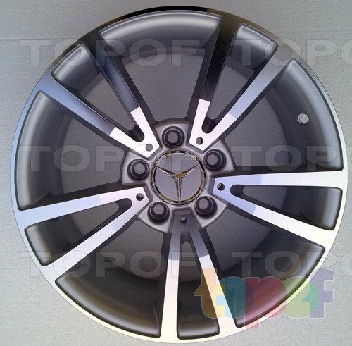 Колесные диски Roner RN1605. Изображение модели #3