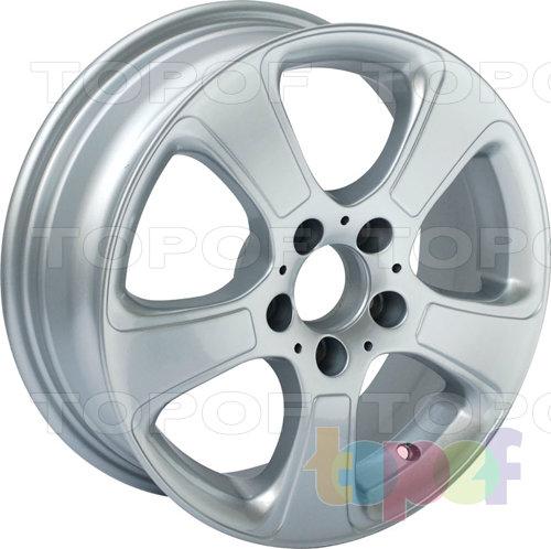 Колесные диски Roner RN1606. Изображение модели #3