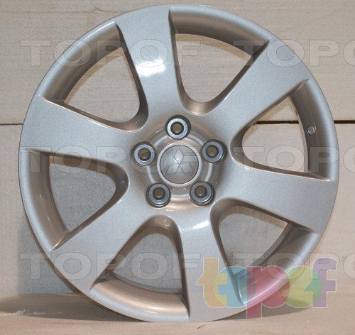 Колесные диски Roner RN1805. Изображение модели #4