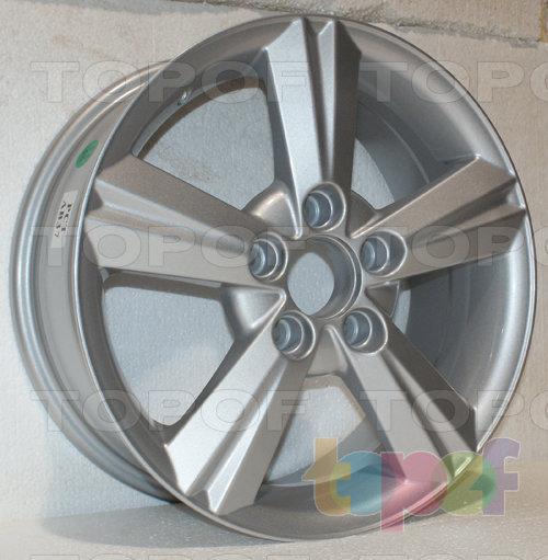 Колесные диски Roner RN1903. Изображение модели #1