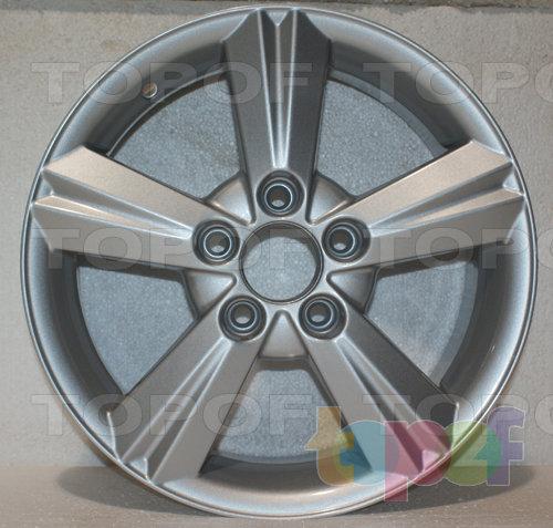 Колесные диски Roner RN1903. Изображение модели #2