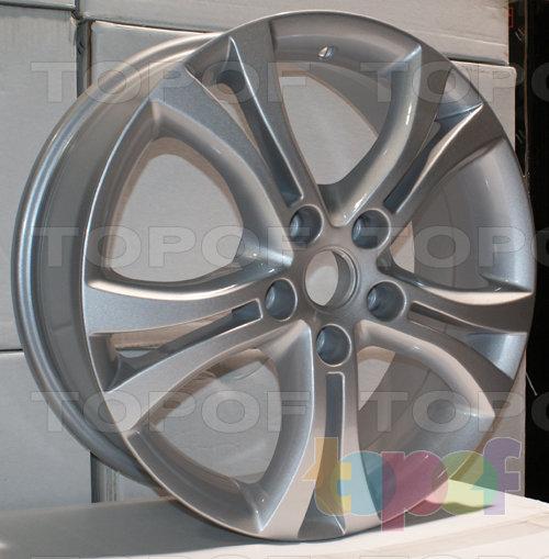 Колесные диски Roner RN1904. Изображение модели #4