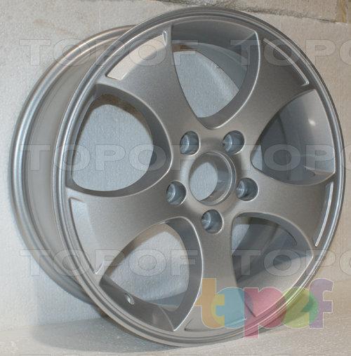 Колесные диски Roner RN1905. Изображение модели #1