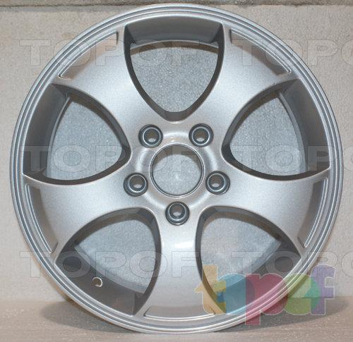 Колесные диски Roner RN1905. Изображение модели #2