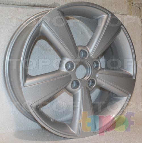 Колесные диски Roner RN1906. Изображение модели #5