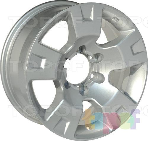 Колесные диски Roner RN1907