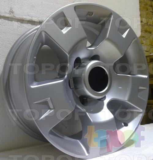 Колесные диски Roner RN1907. Изображение модели #3