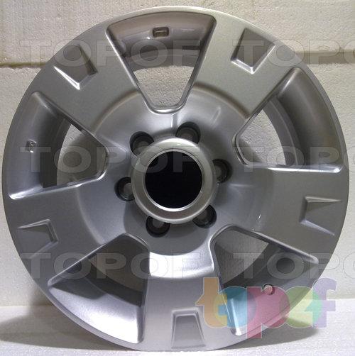 Колесные диски Roner RN1907. Изображение модели #4