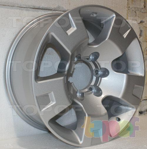 Колесные диски Roner RN1907. Изображение модели #5