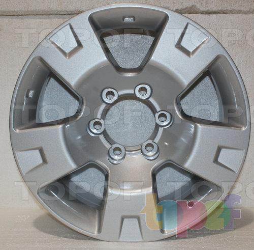 Колесные диски Roner RN1907. Изображение модели #6