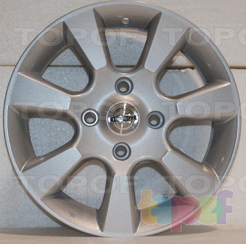 Колесные диски Roner RN1908. Изображение модели #4