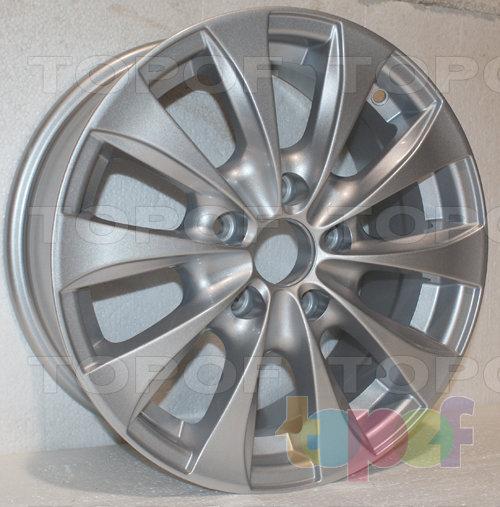 Колесные диски Roner RN2001. Изображение модели #3