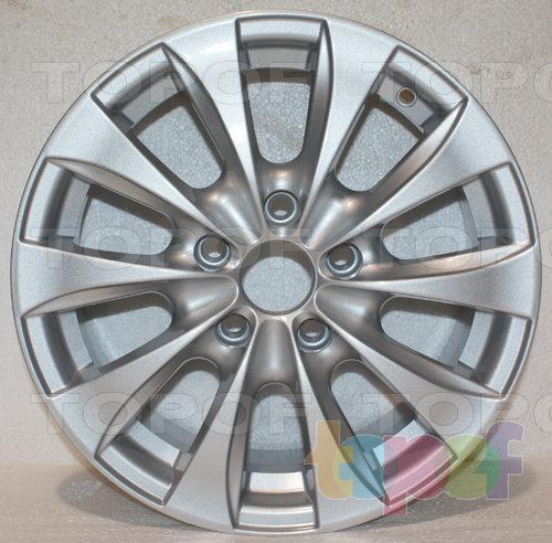 Колесные диски Roner RN2001. Изображение модели #4