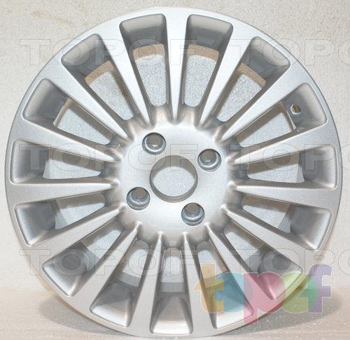 Колесные диски Roner RN2004. Изображение модели #3