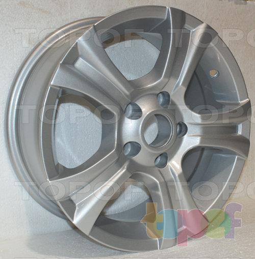 Колесные диски Roner RN2005. Изображение модели #1