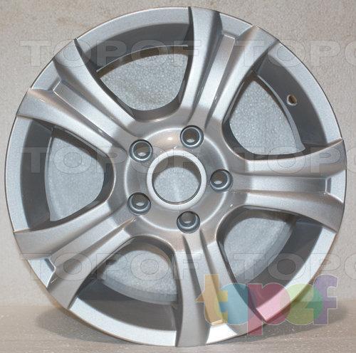 Колесные диски Roner RN2005. Изображение модели #2