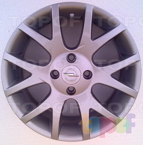Колесные диски Roner RN2007. Изображение модели #4