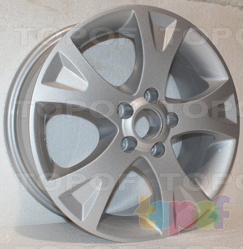 Колесные диски Roner RN2501. Изображение модели #5