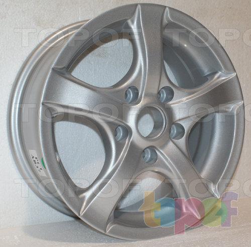 Колесные диски Roner RN2504. Изображение модели #4