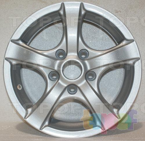 Колесные диски Roner RN2504. Изображение модели #5