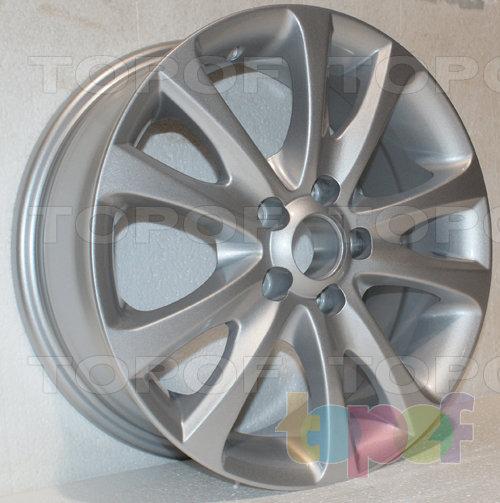 Колесные диски Roner RN2505. Изображение модели #4